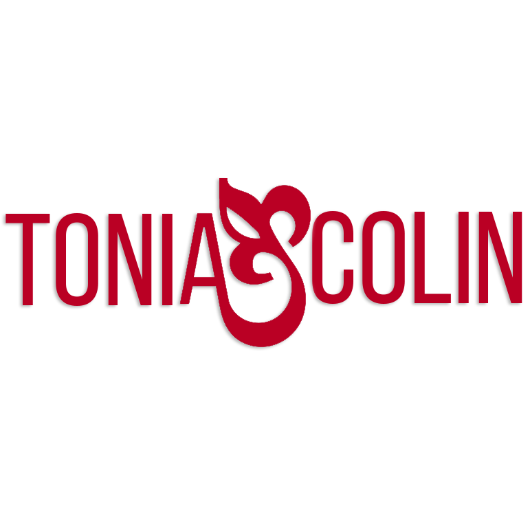 Tonia and Colin McArthur Logo
